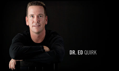 Dr Ed Quirk