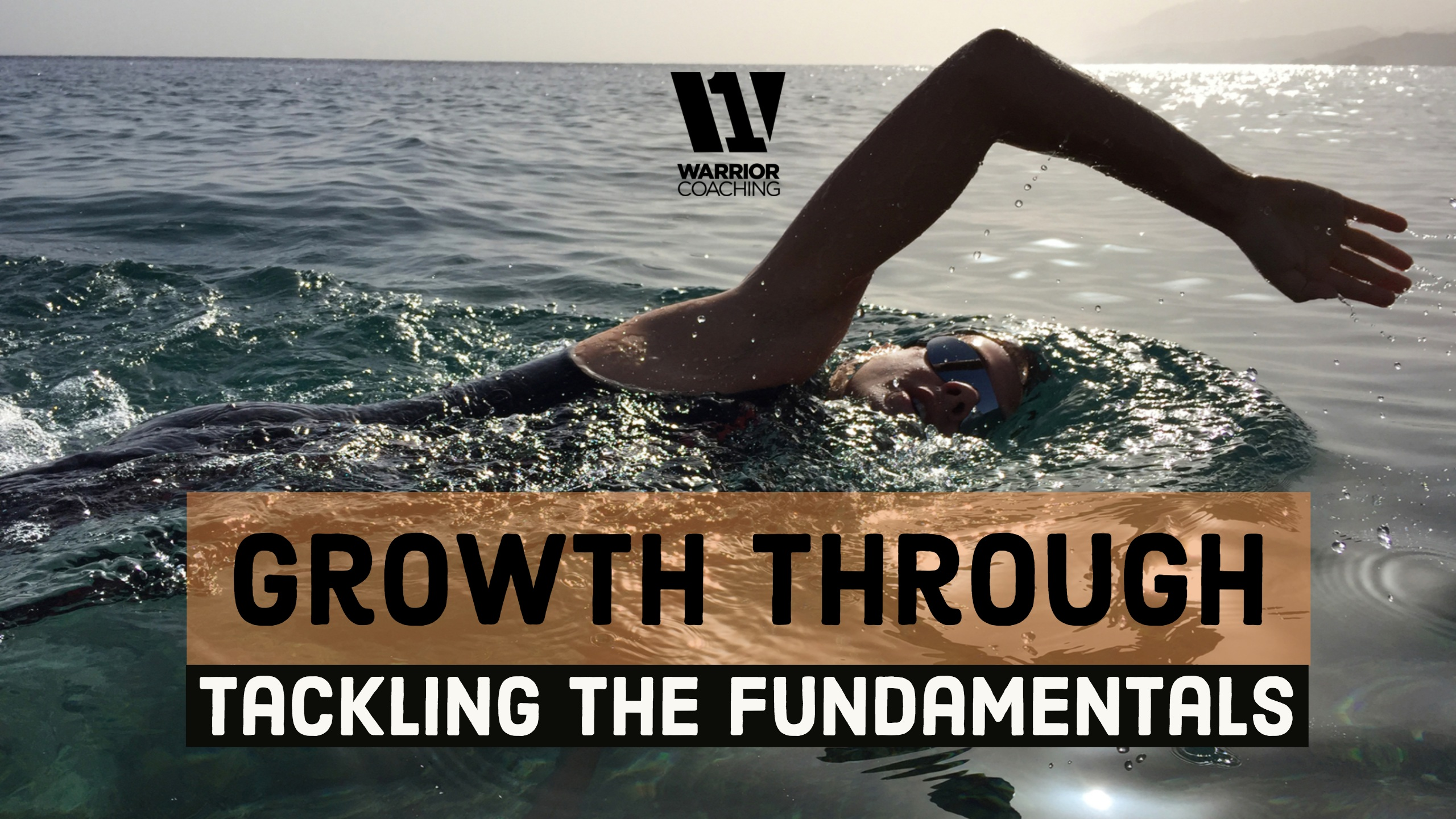 Growth Through Tackling the Fundamentals