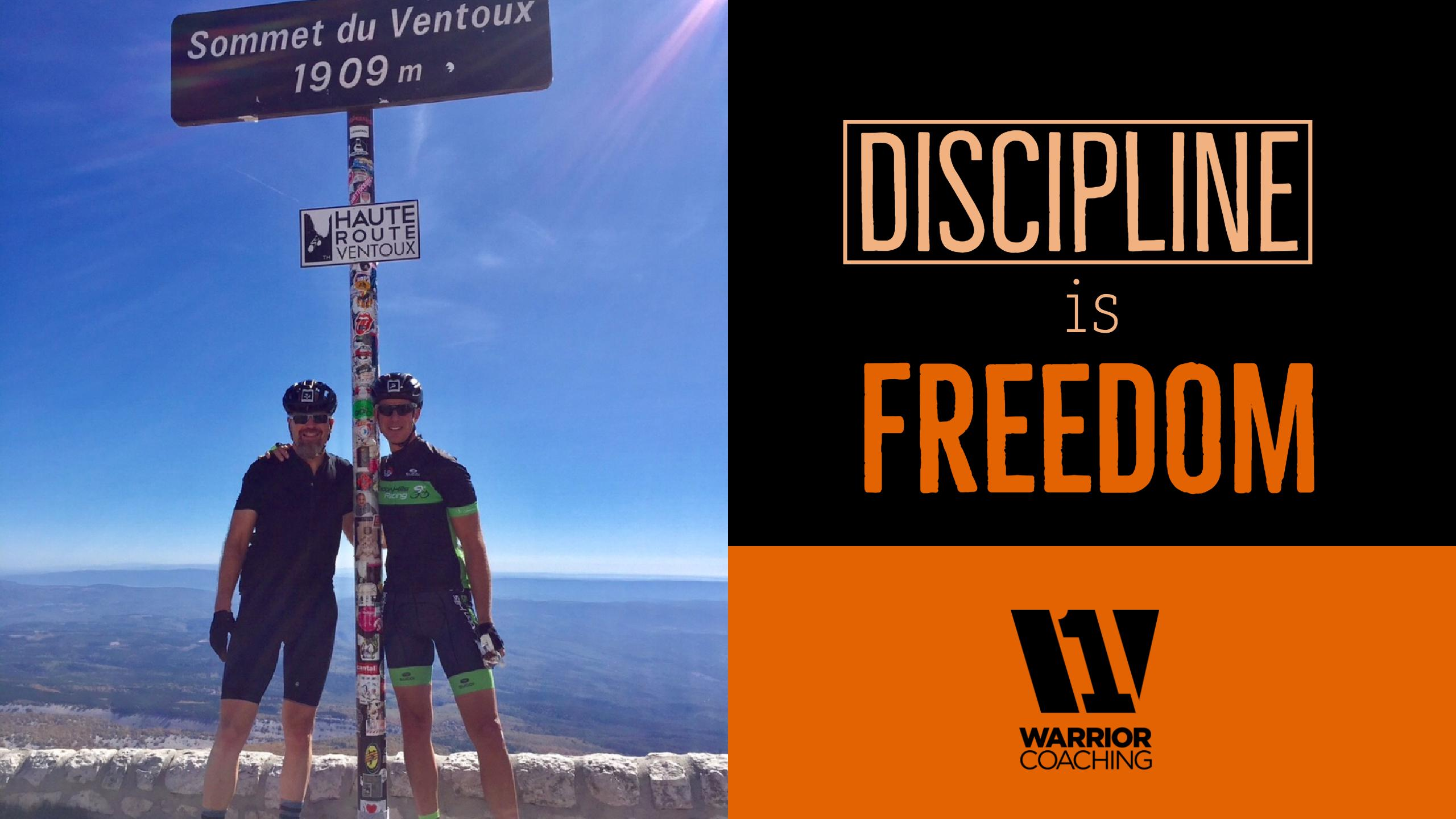Haute Route Ventoux: What I Learned